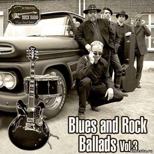 VA - Blues and Rock Ballads Vol.3