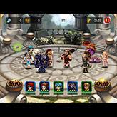Скриншот игры Герои Олимпа