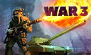 'WAR3' - Военно-политическая игра с тактическим элементом Третьей Мировой Войны. Стань лидером нации, управляй армией, захватывай державные столицы!