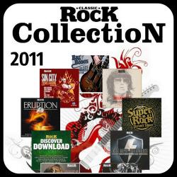 VA - Classic Rock -2011